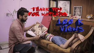 Darkness Of colour ।। Directed by Bala jee Vishwanath Short Movie    Public Awareness    Full HD