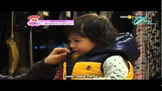 vietsub hb1 jiyeon soyeon vs mavin 5 8