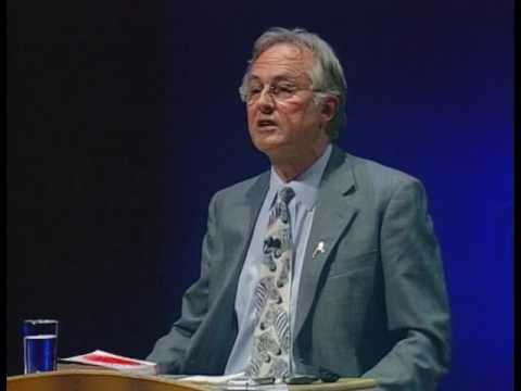 Who Created God? | Richard Dawkins vs John Lennox - YouTube