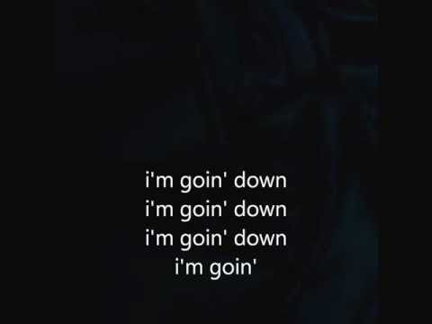 Goin' Down by the monkees lyrics