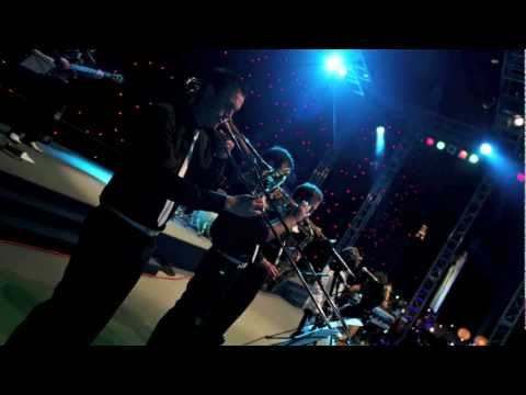 Get Funked - 'I Gotta Feeling' by The Black Eyed Peas