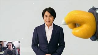Nintendo Direct E3 2019 Reaction