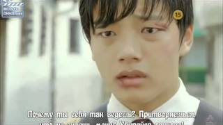 Park Yoochun-I Miss You(Я скучаю по тебе ) 2 part [2012]