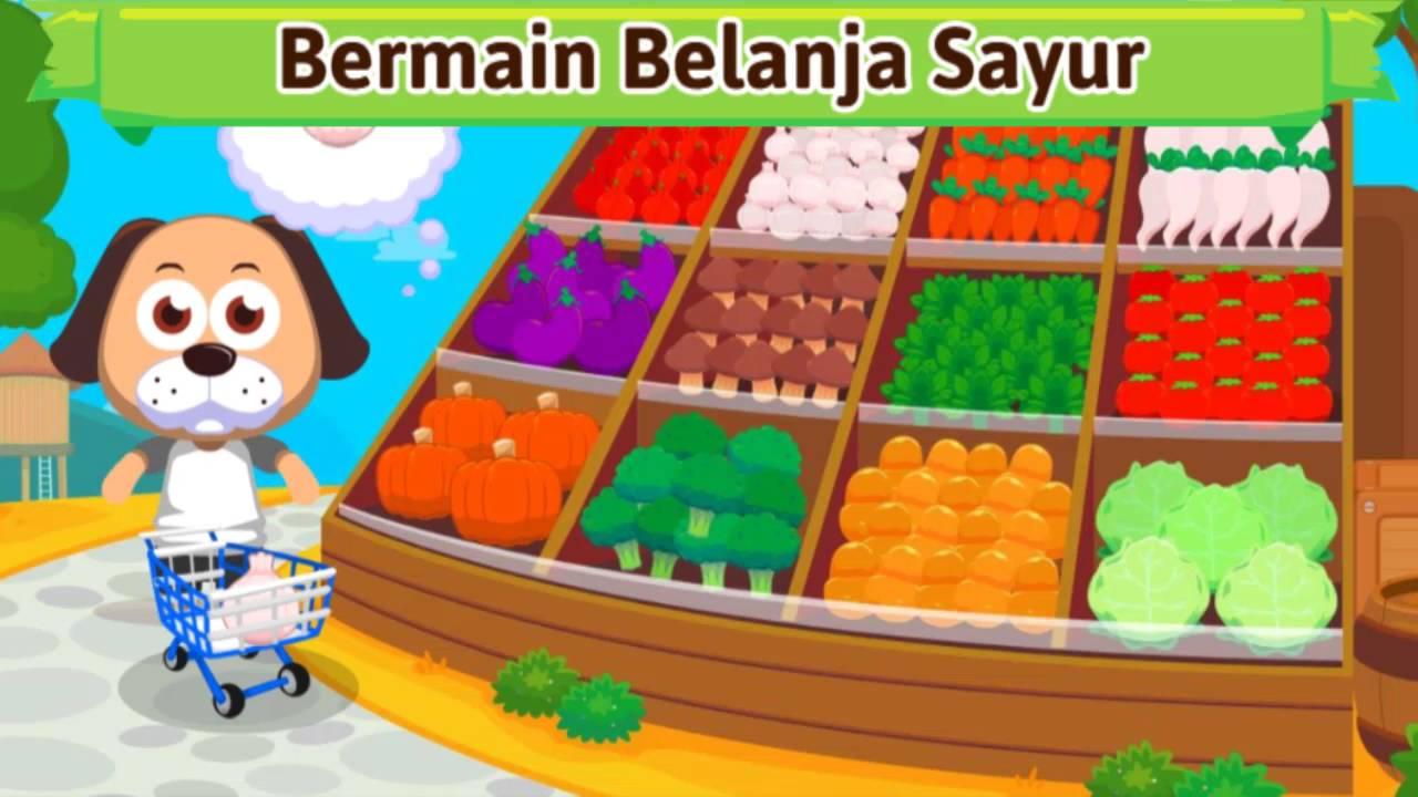 Marbel Sayur Game Edukasi Anak Gratis Untuk Android Di Google Play