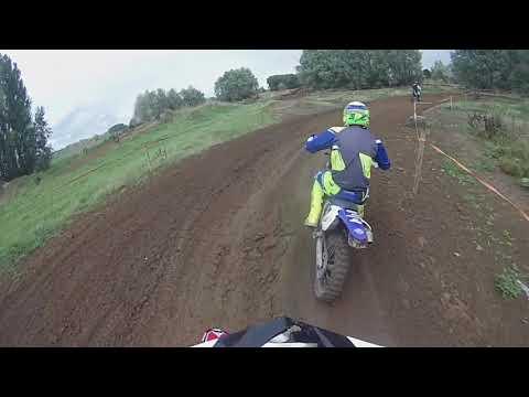 Gopro hero 3 : ride on honda cr 250 r with van hasselt exhaust !