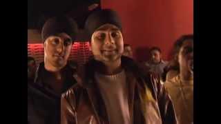 Aaja Soniye - Kam Bhamra Feat. Sonny MC