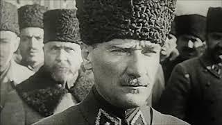 Türk Ordusu - Seven Nation Army  Yedi Ulus Ordusu  Ve Atatürk