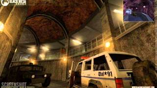 Dacon-Black mesa- My epic extended (ANOMALOUS MATERIALS/Theme) complete version