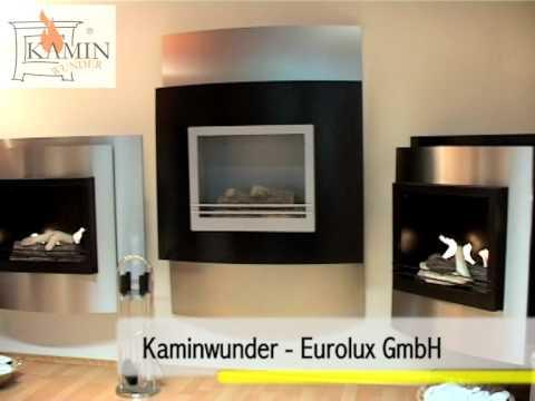 kaminwunder ethanol kamine ohne schornstein echtes feuer ohne rauch youtube. Black Bedroom Furniture Sets. Home Design Ideas