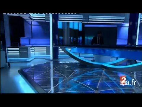 20 heures : [émission du 21 juin 2009]