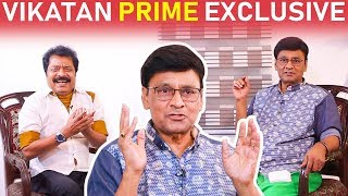 Bhagyaraj interview