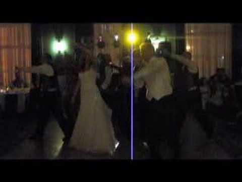 Motown Wedding Dance