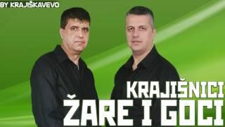 Zare i Goci - Bi li kume kumovao (UZIVO) 2013