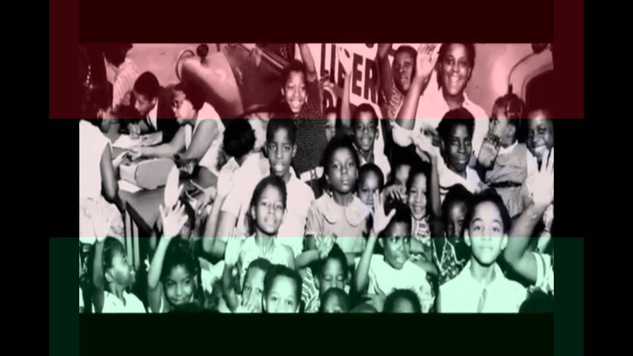 Road to Pan-Africanism