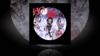 "Slayer ""Captor of Sin"" (Live)"