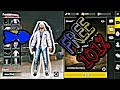 Pubg mobile how to get free clothes new update without UC 100% working new update trick