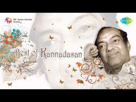 Best of Kannadasan |  Tamil Movie Audio Jukebox - Vol 1