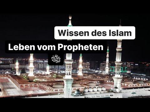 Islam Propheten
