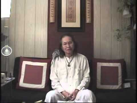 Chữa bệnh bằng Nhân điện qua điện thoại của Thầy Quang Khôi
