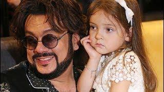 Все АХНУЛИ!!!, увидев подросшую дочь Киркорова! Ведь она, как две капли воды...