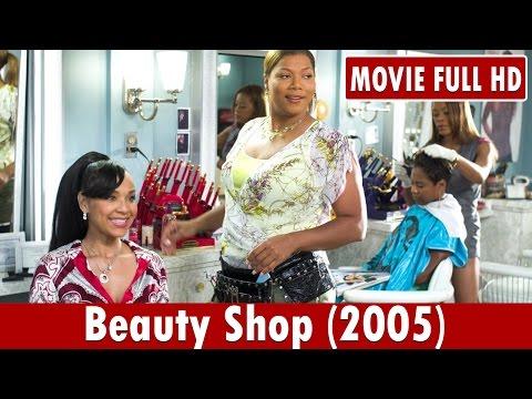 Beauty Shop (2005) Movie **  Queen Latifah, Alicia Silverstone, Djimon Hounsou