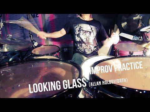 looking glass improv practice