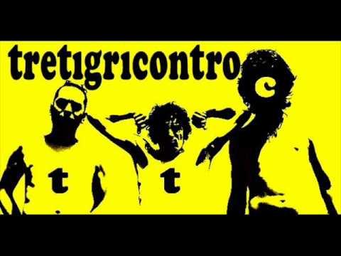 TreTigriContro -Jenny-