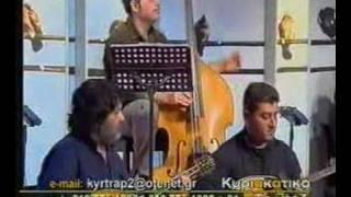 Manolis Dimitrianakis, Eleni Fotiadou - Ta mantala