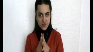 Приветствие автора блога frilka.com Марины Лазаревой