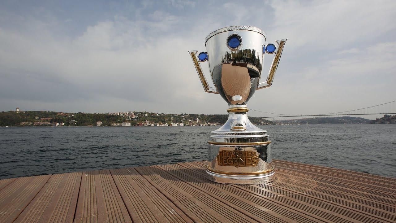 2018 Kış Mevsimi Finali - Royal Bandits vs BAUSuperMassive Videosu