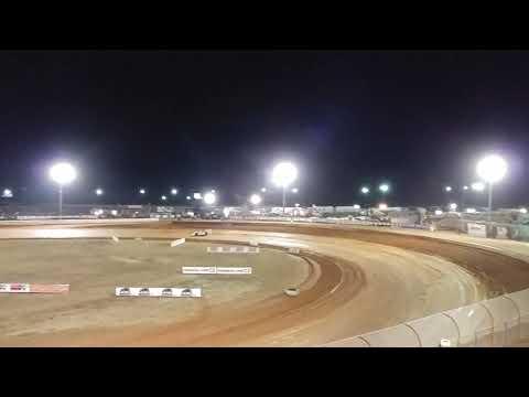 Golden Isles Speedway 2018