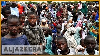 🇨🇲Cameroon denies deporting Nigerian refugees to unsafe conditions l Al Jazeera English
