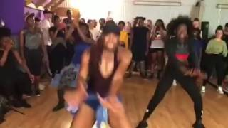 Tur-G ft Andy - Beyoncé (Dance Video)
