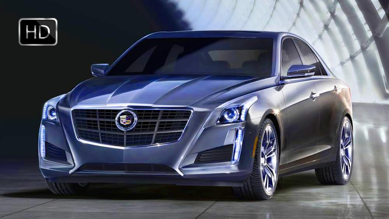 video 2015 cadillac cts luxury sport sedan hd youtube. Black Bedroom Furniture Sets. Home Design Ideas