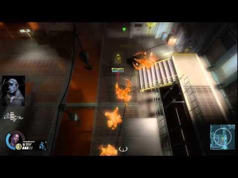 Alien Swarm - Solo Speedrun [21:29]