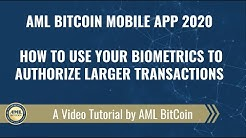 AML Bitcoin Preisvorhersage 2021