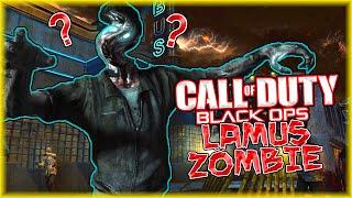 TEN TRYB POWINIEN SIĘ CHYBA NAZYWAĆ - LAMUS ZOMBIE | Call of Duty: Black Ops Zombie [#1] | BLADII