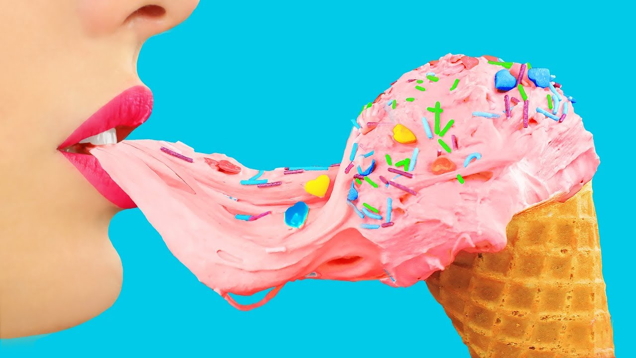 11 Edible Candy Slime Pranks! Prank Wars!