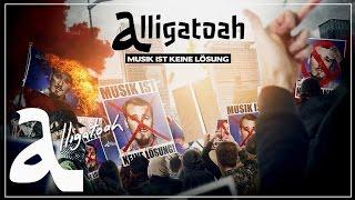 Alligatoah - Musik ist keine Lösung (Official Audio)