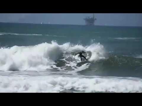 Surf Session - Julianne Binard (07/2017)