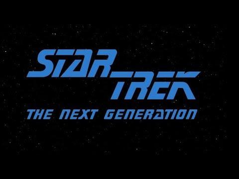 Star Trek: Az új nemzedék 1-2 évad intró Magyar nyelvű