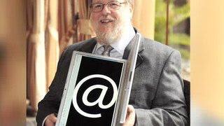 Умер изобретатель электронной почты Рэймонд Томлинсон(Один из пионеров эры создания Интернета, американский программист Рэймонд Томлинсон, которого считают..., 2016-03-07T08:01:29.000Z)