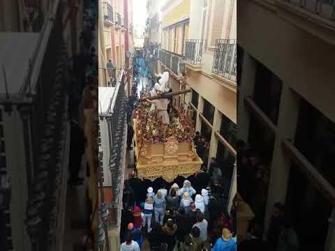 Misericordia Almería 2018 por Tiendas