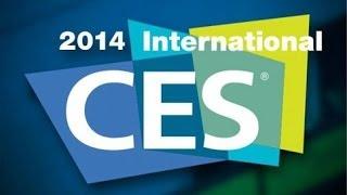 CES 2014 - Главная выставка электроники будущего!