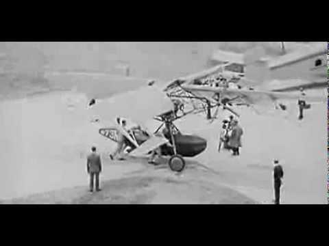 Curtiss-Bleecker Helicopter