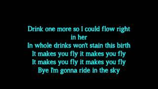 Deftones - Birthmark - Lyrics