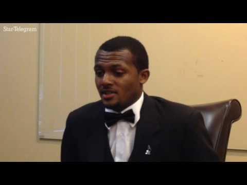 Clemson QB Deshaun Watson on impact of national championship in his life