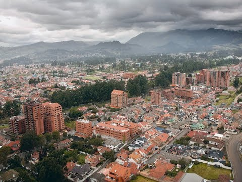 CUENCA - ECUADOR - 2019 - HD