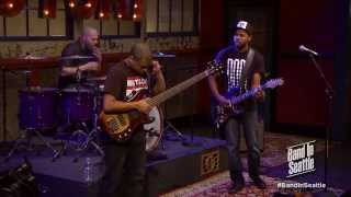 Ayron Jones & the Way - Baptized In Muddy Water - Live in HD