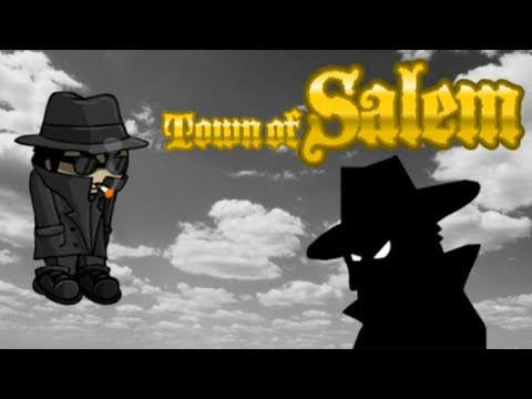 Town Of Salem - One Of Those Rare Games (Ranked)